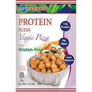 Kay's Naturals Protein Puffs Veggie Pizza