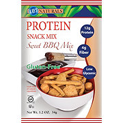 Kay's Naturals Sweet BBQ Protein Snack Mix