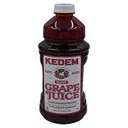 Kedem Blush Grape Juice