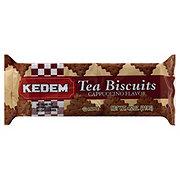 Kedem Cappuccino Flavor Tea Biscuits