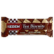 Kedem Chocolate Flavor Tea Biscuits