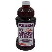Kedem Light Grape Juice Beverage