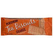 Kedem Orange Flavor Tea Biscuits