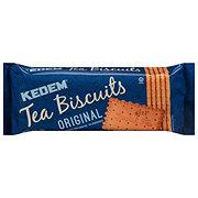 Kedem Plain Tea Biscuits