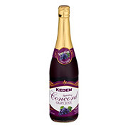 Kedem Sparkling Concord Grape Juice