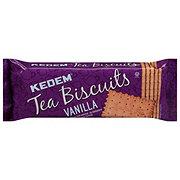 Kedem Vanilla Flavor Tea Biscuits