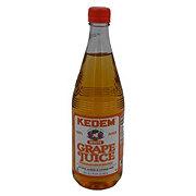 Kedem White Grape Juice