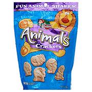 Keebler Animal Crackers