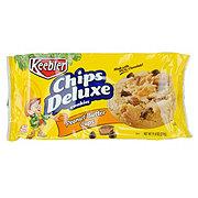 Keebler Chips Deluxe Cookies Peanut Butter Cups