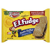 Keebler E.L.Fudge Double Stuffed Cookies