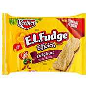Keebler E.L. Fudge Elfwich Original Cookies