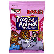 Keebler Frosted Animal Crackers Snack Size