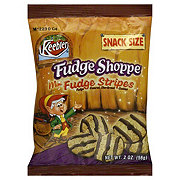 Keebler Fudge Shoppe Fudge Stripes Minis