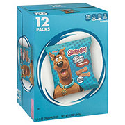 Keebler Scooby-Doo! Cinnamon Baked Graham Cracker Sticks