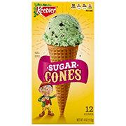 Keebler Sugar Cones