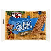 Keebler Vanilla Sugar Wafers