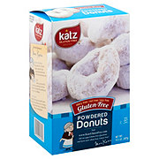 KEHE Gluten Free Powdered Donuts