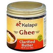 Kelapo Ghee Clarified Butter