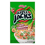 Kellogg's Apple Jacks Cereal Family Size