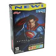 Kellogg's Batman V Superman Fruit Snacks