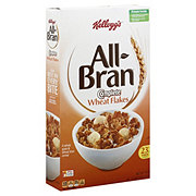 Kellogg's Complete All-Bran Wheat Flakes