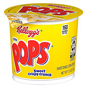 Kellogg's Corn Pops Cereal Cup