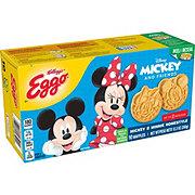 Kellogg's Eggo Mickey Mouse Homestyle Waffles