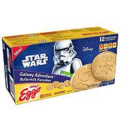 Kellogg's Eggo Star Wars Buttermilk Pancakes