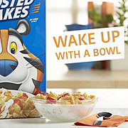 Kellogg's Frosted Flakes Cereal Value Size