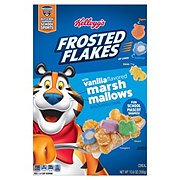 Kellogg's Frosted Flakes Marshmallows
