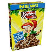 Kellogg's Keebler Chips Deluxe Cereal