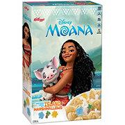 Kellogg's Moana Cereal