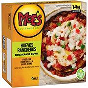 Kellogg's Moe's Huevos Rancheros Breakfast Bowl