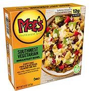 Kellogg's Moe's Southwest Vegetarian Breakfast Bowl