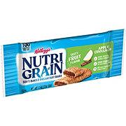 Kellogg's Nutri-Grain Apple Cinnamon Cereal Bar