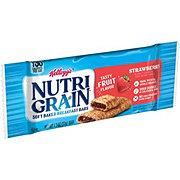 Kellogg's Nutri-Grain Strawberry Cereal Bar