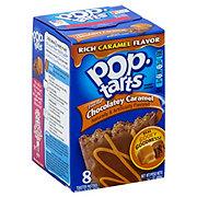 Kellogg's Pop Tarts, Frosted Chocolatey Caramel