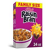 Kellogg's Raisin Bran Cereal Family Size