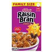 Kellogg's Raisin Bran Cereal Value Size