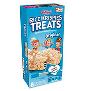 Kellogg's Rice Krispies Original Treats