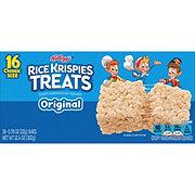 Kellogg's Rice Krispies Original Treats Value Pack