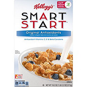 Kellogg's Smart Start Original Antioxidants Cereal