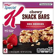 Kellogg's Special K Berry Medley Snack Bars
