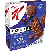 Kellogg's Special K Double Chocolate Protein Meal Bars