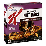 Kellogg's Special K Nourish Chocolate Almond Bar