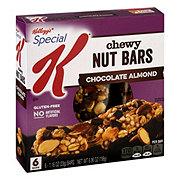 Kellogg's Special K Nourish Chocolate Almond Bar