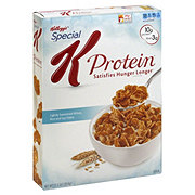 Kellogg's Special K Protein Cereal