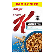 Kellogg's Special K Protein Cereal Value Size