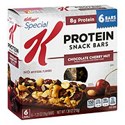 Kellogg's Special K Protein Snack Bars Chocolate Cherry Nut