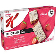Kellogg's Special K Protein Strawberry Meal Bar